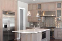 Courtyard Cabinets Kitchen Cabinetry